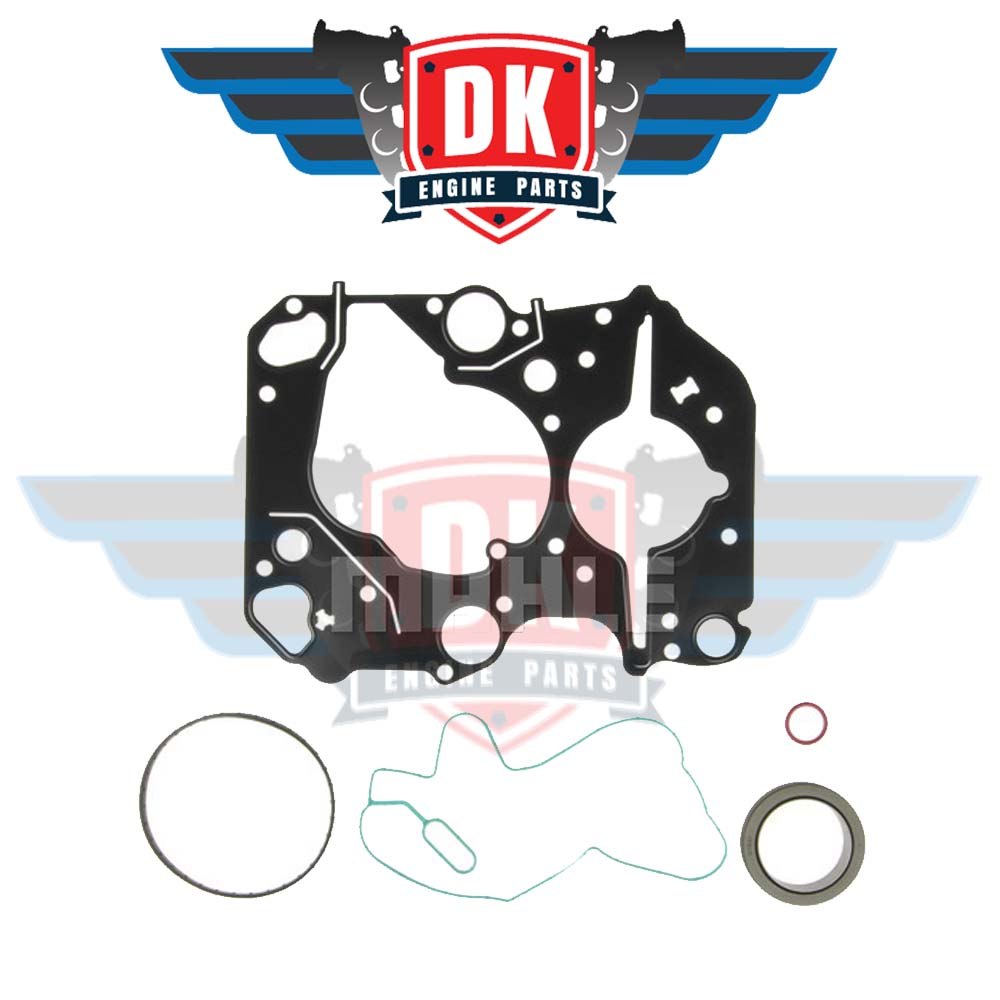 Timing Cover Set - JV5139 - Mahle