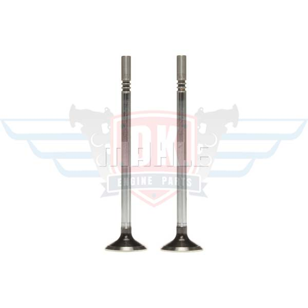 Exhaust Valve - 211-4524 - Mahle