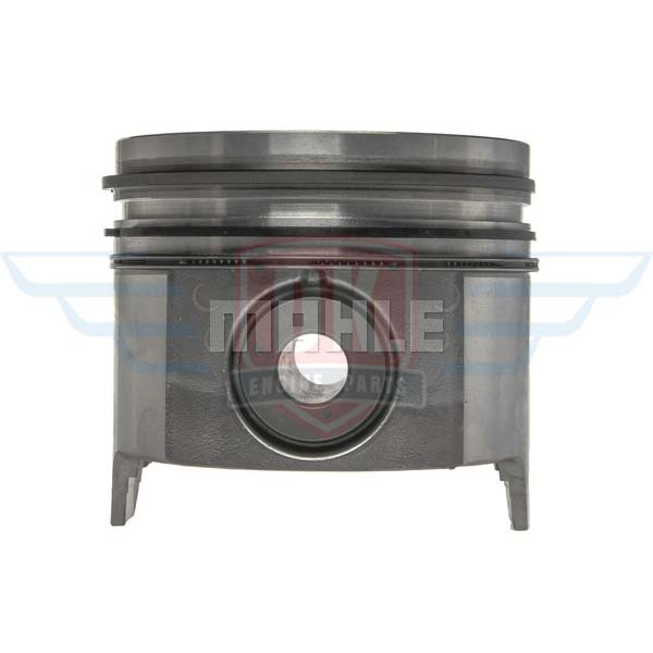 Piston w/ Rings - 224-3409WR - Mahle
