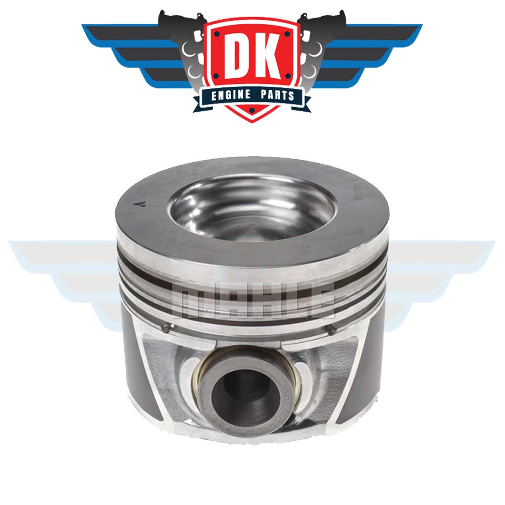 Piston (Left Bank) - 224-3709 - Mahle