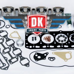 Engine Overhaul Kit 3TNV84