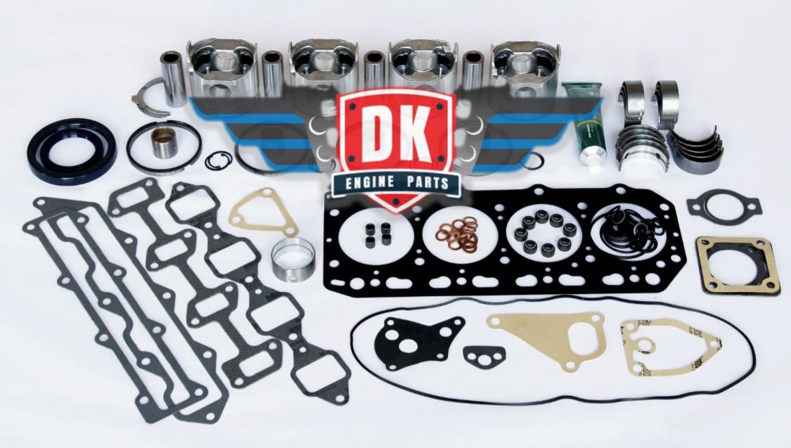 Engine Overhaul Kit 3TNV84
