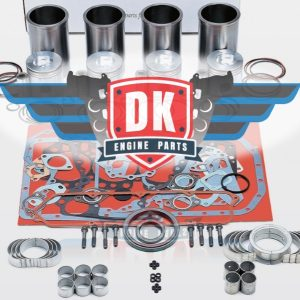 Engine Overhaul Kit 4.219 35mm Pin