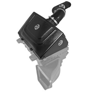 Pro DRY S Stage-2 Intake System - 51-32573-E - aFe Power