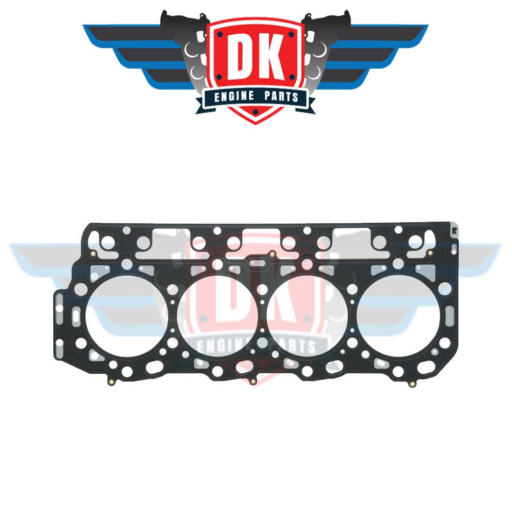Head Gasket (Right, 0.95mm Thickness) - 54580 - Mahle