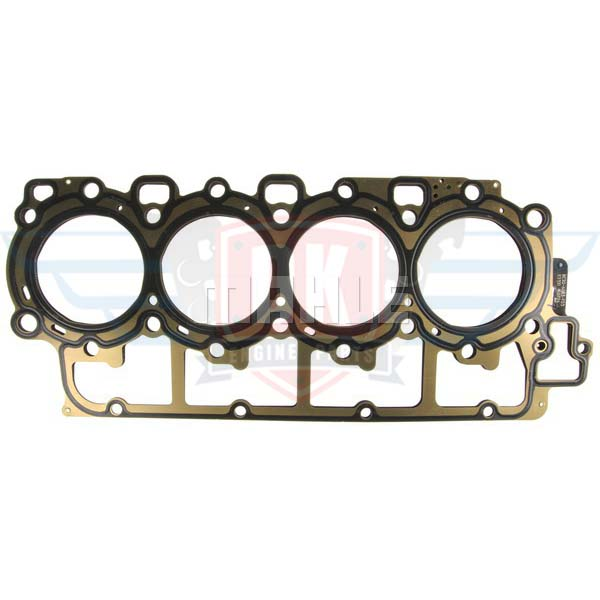 Head Gasket (Left) - 54886 - Mahle
