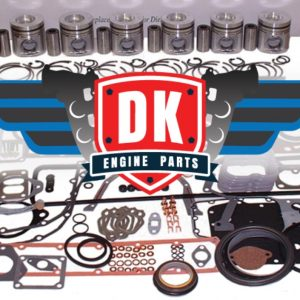 1106 Series Basic Engine Kit