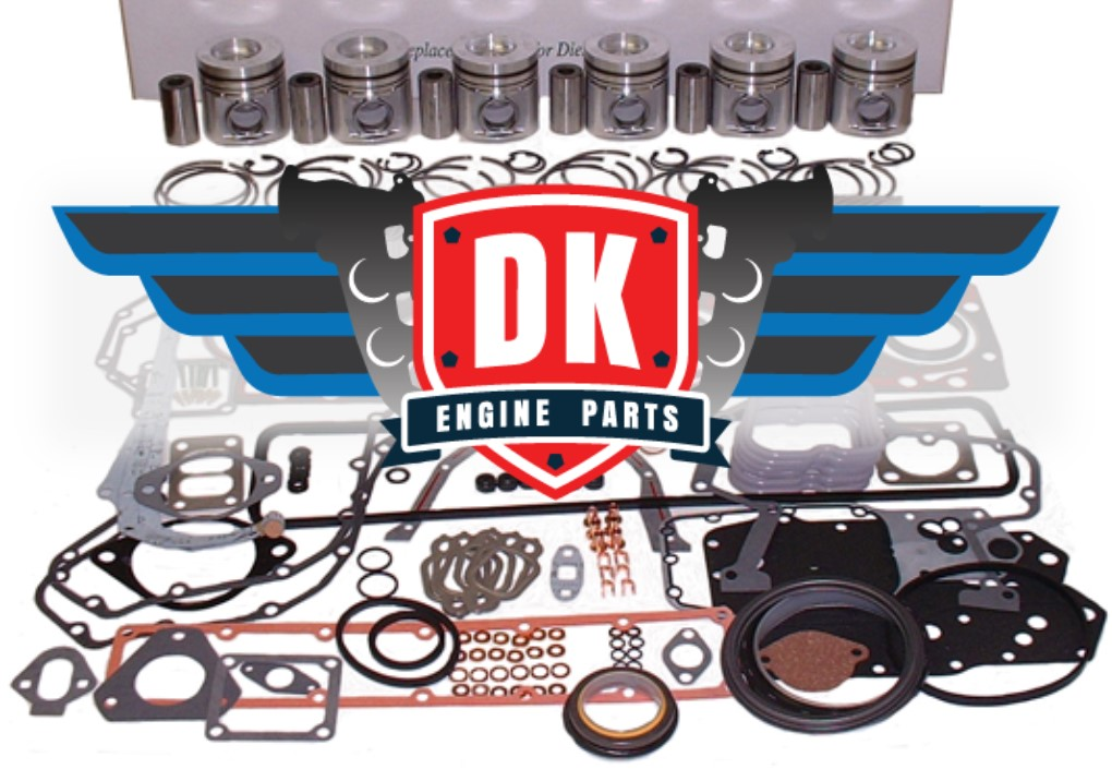 1106 Series Basic Engine Kit