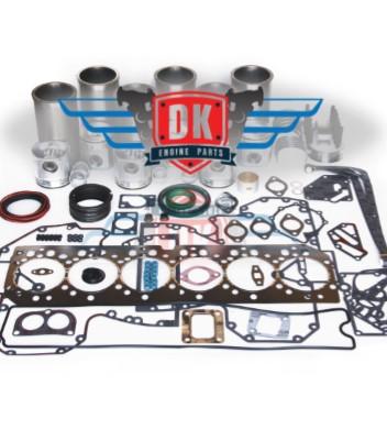 Engine Overhaul Kit 6.329 35mm Pin