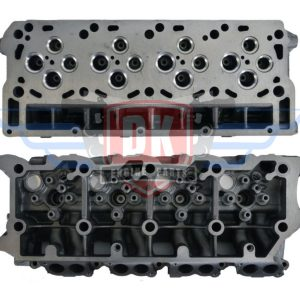 Brand New Cylinder Head - DK-FD6.4-CH - DK Engine Parts