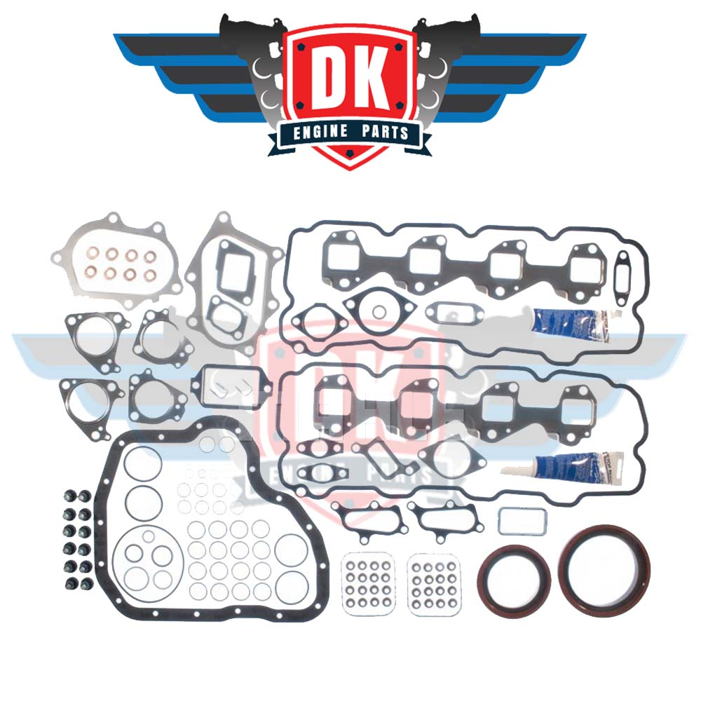 Full Gasket Set - 95-3726VR - Mahle
