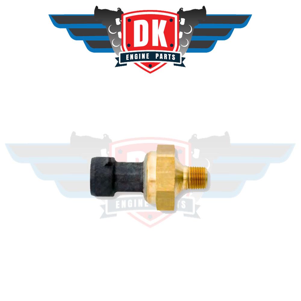 Exhaust Back Pressure (EBP) Sensor - AP63403 - Alliant Power