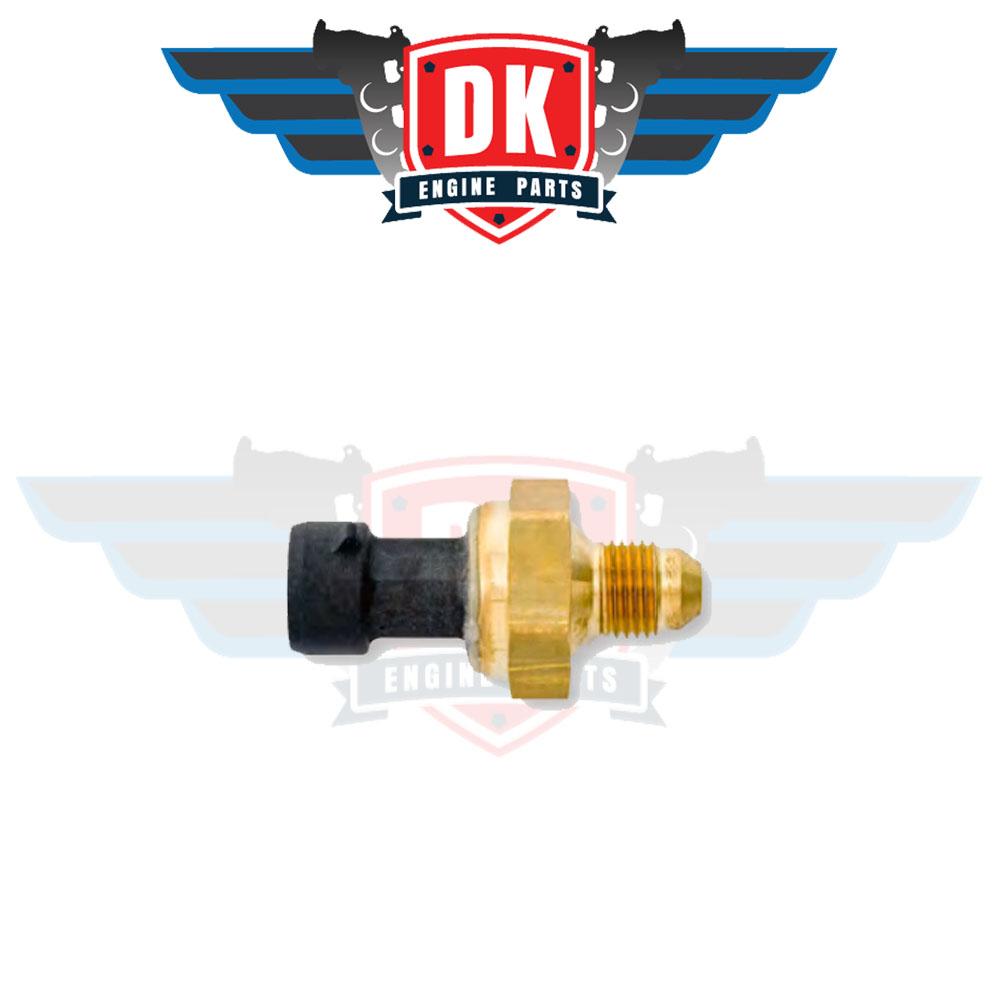 Exhaust Back Pressure (EBP) Sensor - AP63408 - Alliant Power