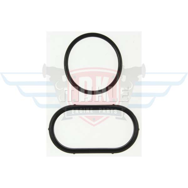 Coolant Thermostat Housing Gasket - C32601 - Mahle
