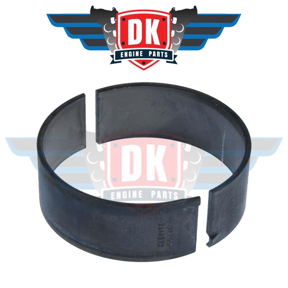 Connecting Rod Bearing Pair (High Performance) - CB-1805H - Mahle