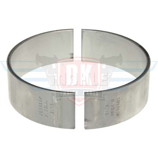 Connecting Rod Bearing Pair (.002in Larger Than Stock Housing Bore) - CB-1815P - Mahle