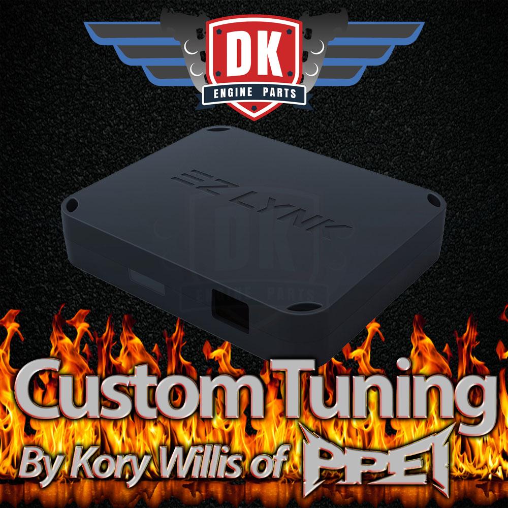 EZ Lynk AutoAgent - DK-FD6.7-EZL1 - EZ Lynk