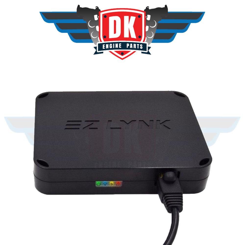 EZ Lynk AutoAgent - DK-FD6.7-EZL - EZ Lynk