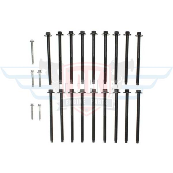 Head Bolt Set - GS33693 - Mahle