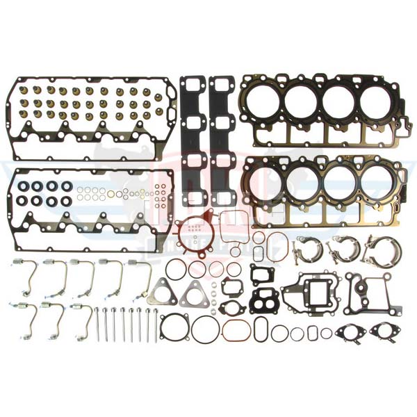 Head Gasket Set - HS54886 - Mahle