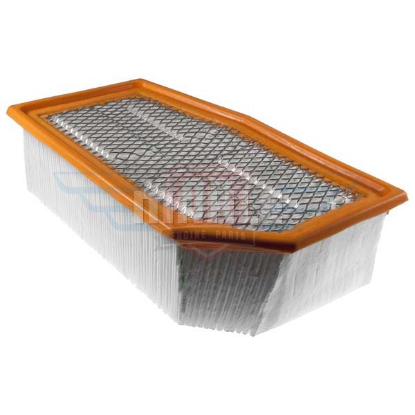 Air Filter - LX2918 - Mahle