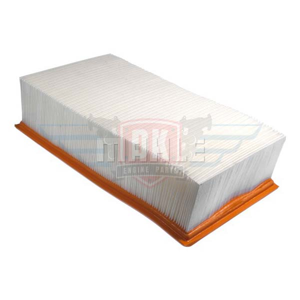 Air Filter - LX2928 - Mahle