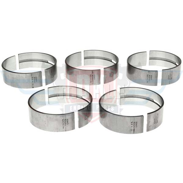 Main Bearing Set (Stock Replacement) - MS-2334A - Mahle