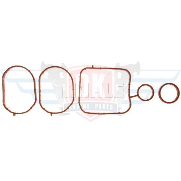 MAHLE Original JV5174 Engine Timing Cover Gasket Set