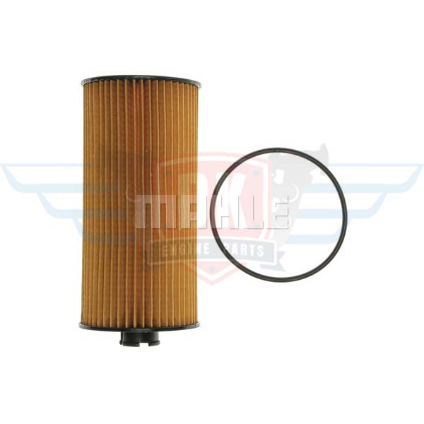 Oil Filter - OX783DECO - Mahle
