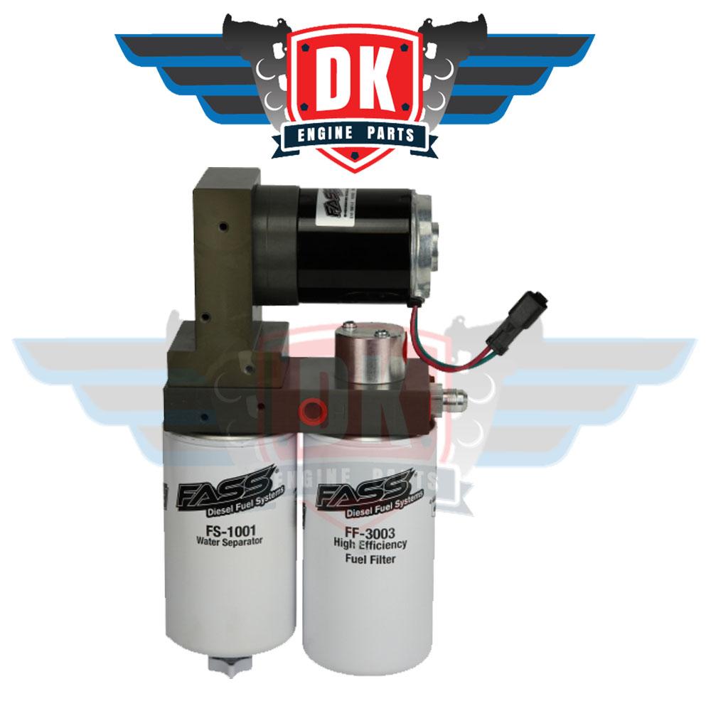 6.0L Powerstroke Diesel 2003-2007  Fuel Banjo Bolts Upgrade 6.4L Style