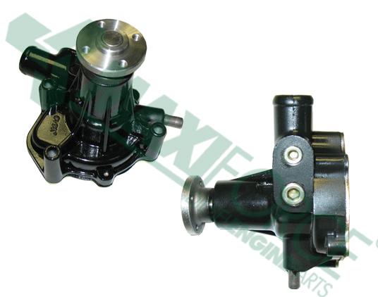 Water Pump with Spout Fits For Yanmar 3TNV74 Engine