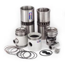 Komatsu Cylinder Kit - KMP2161