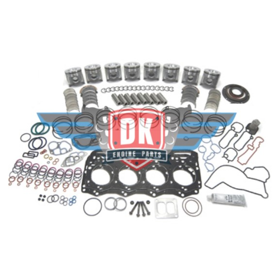 Engine Rebuild Kit - 489-5014 - Mahle