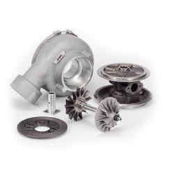 Komatsu Turbocharger - 6205-81-8110