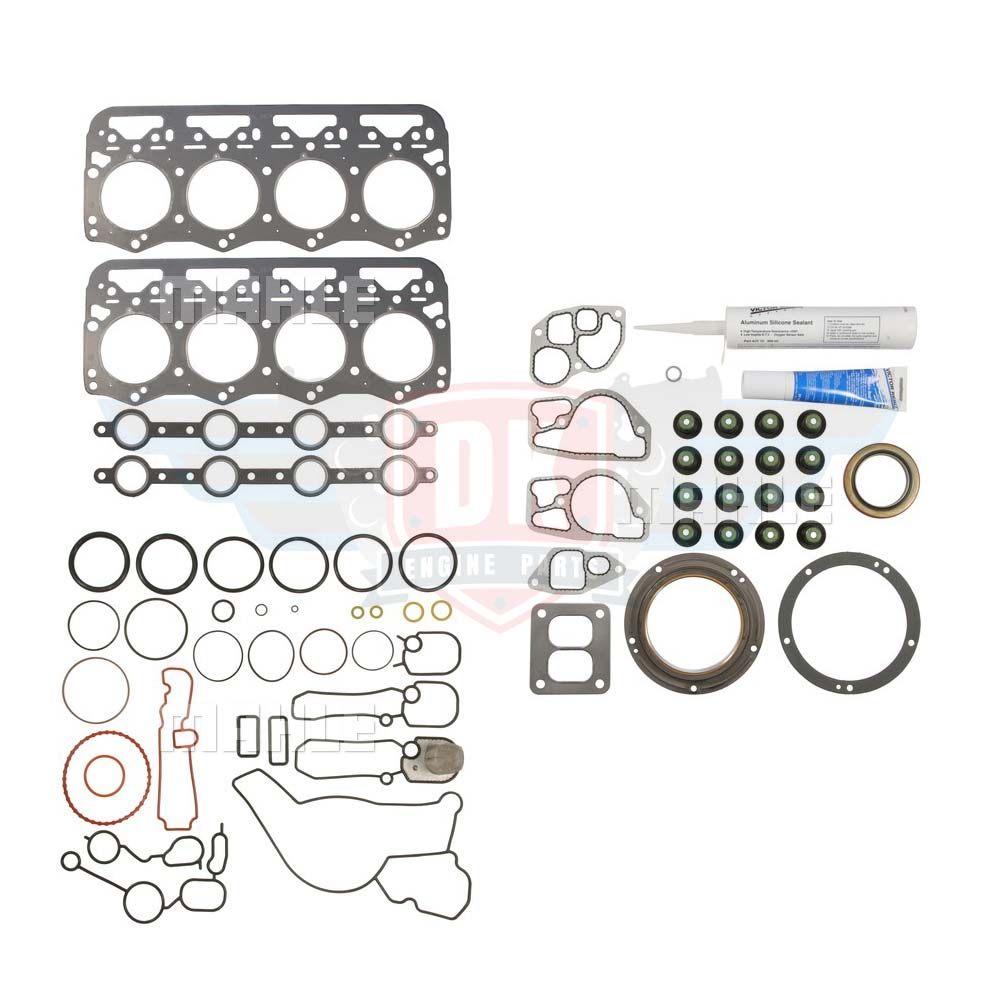 Full Gasket Set - 95-3584VR - Mahle