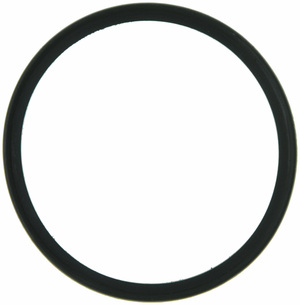 Engine Coolant Thermostat Housing Gasket Mahle C32031
