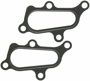 Coolant Outlet Gasket - C31900 - Mahle