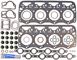 Head Gasket Set - HS54204A - Mahle