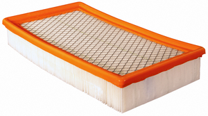 Air Filter - LX2569 - Mahle