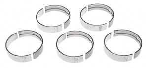 Main Bearing Set (Stock Replacement) - MS-2218P - Mahle