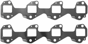Exhaust Manifold Gasket Set - MS19398 - Mahle