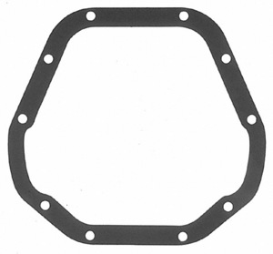 Axle Housing Cover Gasket - P18562 - Mahle