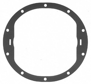 Axle Housing Cover Gasket - P27857 - Mahle