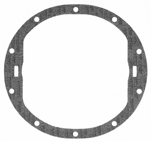 Axle Housing Cover Gasket - P27857TC - Mahle