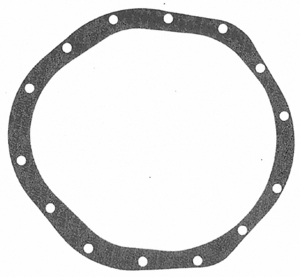 Axle Housing Cover Gasket - P29139TC - Mahle