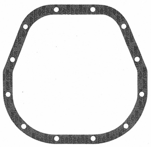 Differential Carrier Gasket  - P38155TC - Mahle