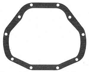 Axle Housing Cover Gasket - P38163TC - Mahle