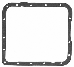 Auto Trans Oil Pan Gasket - W39365 - Mahle