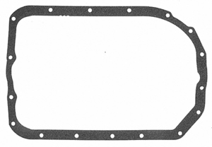 Auto Trans Oil Pan Gasket - W39379 - Mahle