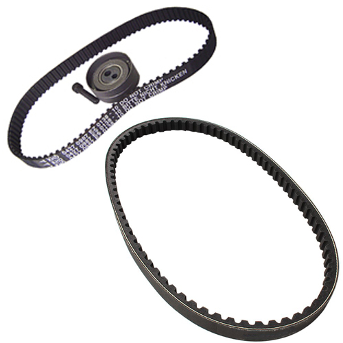 Deutz Alternator V-Belt 10x825